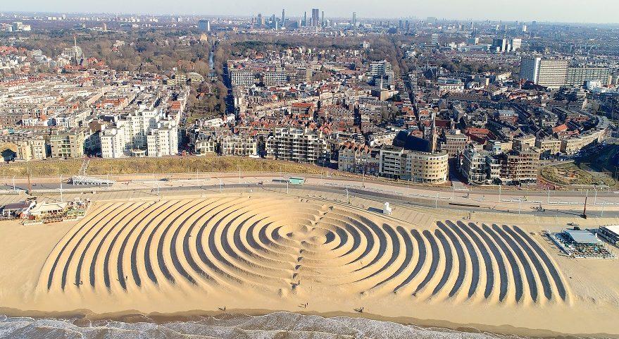 Themajaar voor Den Haag