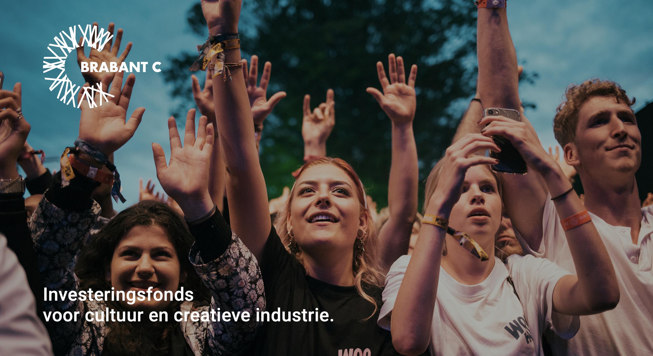 Een nieuw cultuurfonds voor Brabant