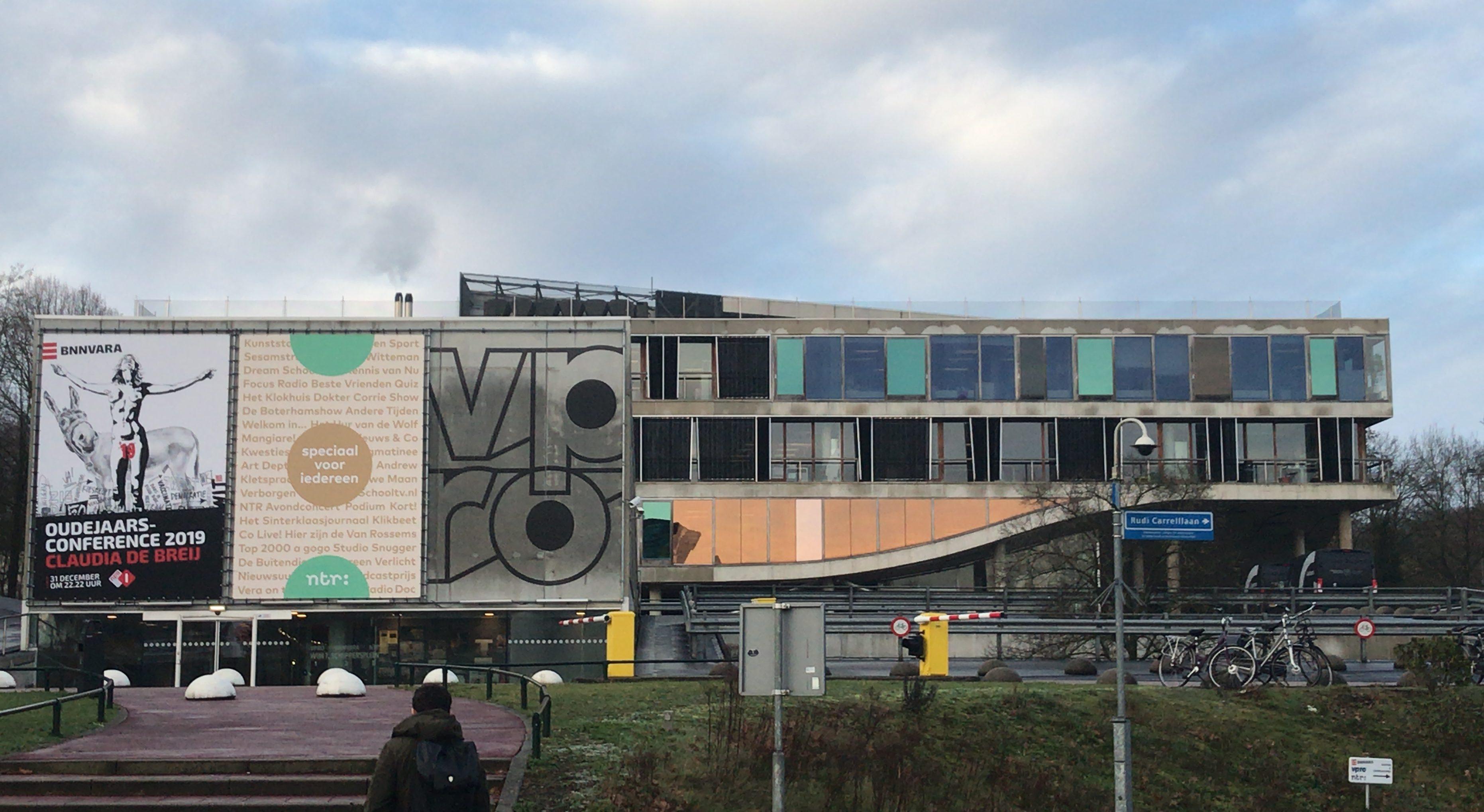 Team- en verandermanagement VPRO