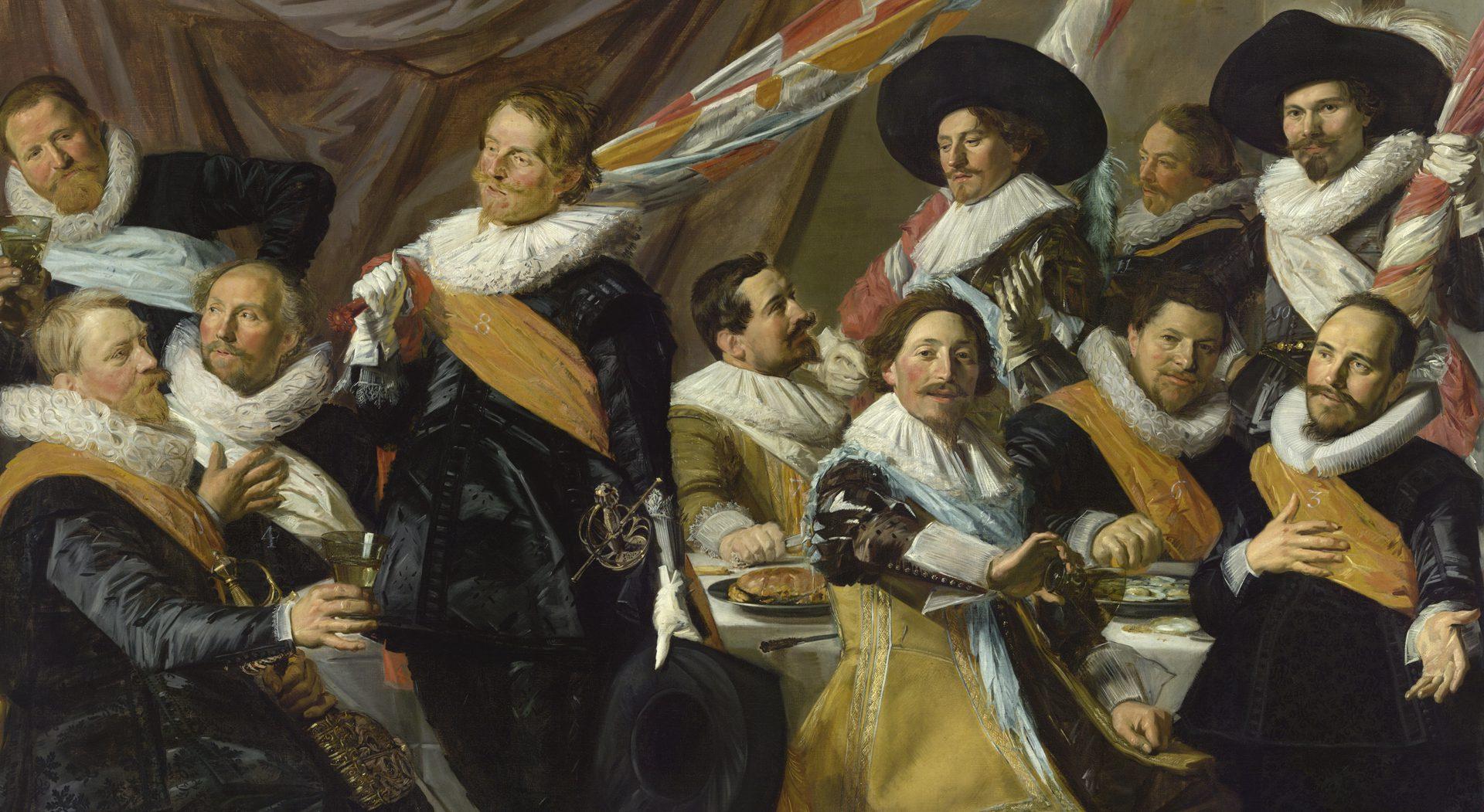 Interim-directie Frans Hals Museum