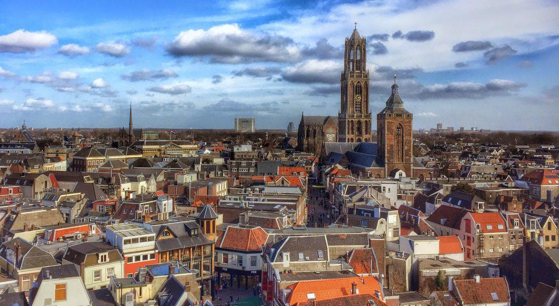 Evaluatie cultuurnota Utrecht